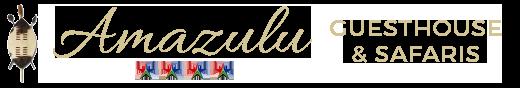 Amazulu Guesthouse & Safaris Logo